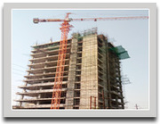 Construction Companies in Noida,  Gurgaon and Delhi