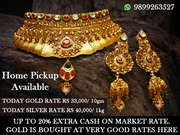 The Best Gold Lone Settlement In Laxmi Nagar
