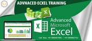 Best Advanced Excel Training Course Institute in Delhi NCR.