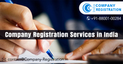 Hugely Famous are We for Company Registration Services in India!