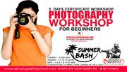 Photography Workshop in Rohini