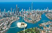 Gold Coast Sydney Honeymoon Tour Travel Packages from Delhi India