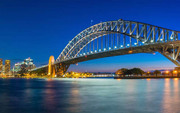 Australia New Zealand Vacation Packages from Delhi India