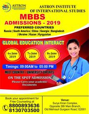 Get the top medical College for MBBS in Russia