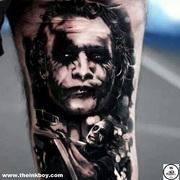 Best tattoo artist in South Delhi