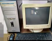 Samtron Desktop Computer