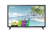LG 32LU340C Commerical TV With USB Auto Playback