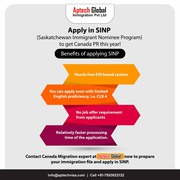 SINP Eligibility and Documents Requirements