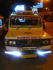 Ambulance Service In Delhi | Near Me | Delhi NCR |