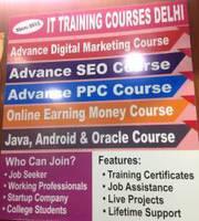 Digital Marketing Training Course Delhi