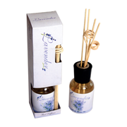 Sudarshan Dhoop Manufacturing Reeddiffusers in India