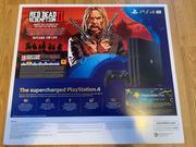 Brand New Console PS4 PRO 1TB