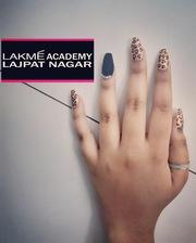 Best Nail Art Training in Delhi | Lakme Lajpat Nagar
