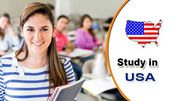 Are you Looking Study In USA Consultants in Delhi?
