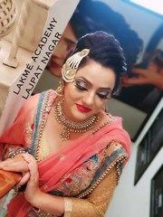 Beautician Courses in Delhi | Lakme Lajpat Nagar Academy