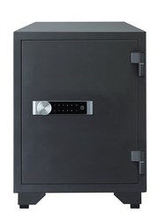 Professional Documents Fire Digital Safe lock by Yale India