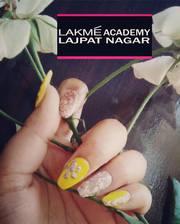 Top 25 Nail Art Courses in Delhi | Lakme academy Lajpat Nagar