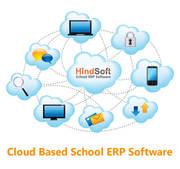 School ERP Software- School Management Software
