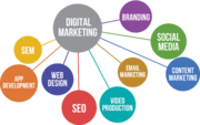 Get Training with High Qualified Trainer in Digital Marketing