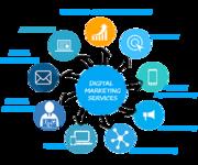 Most desirable digital marketing training institute