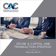 Tax Firms And Internal Audit Companies In India