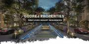 Godrej South Estate Okhla - New Launch Real Estate Project