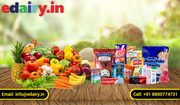 Buy groceries online