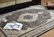 Looking for Best WOOL & SILK HAND-KNOTTED carpet manufacturer in India