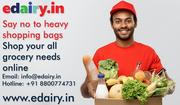 Grocery needs online