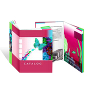 Catalogues designing & printing services in munirka Delhi NCR India.
