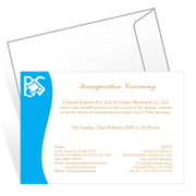 Online Invitation Card|Event Card Printing & Designing Services