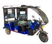 E Rickshaw Manufacturers Company in Delhi,  India.