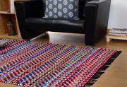 Best Chindi Rugs manufacturer in India?