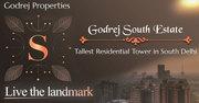 Godrej South estate Okhla New Project in Delhi