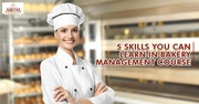 How to Join  Bakery and Patisserie Course?