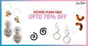 Want to Buy Quirky Earring Online?