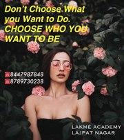 Best Hairdressing Academy in Delhi  | Lakme Lajpat Nagar