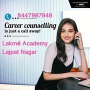 Top 10 Beauty Schools in Delhi | Lakme Academy Lajpat Nagar