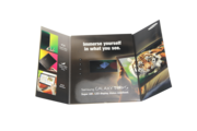 Video Brochures,  Print and Marketing Solutions