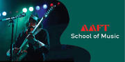 Learn technical and other aspects in music at the finest Institution i