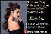 Advance Skin Care Academy in Delhi | Lakme Lajpat Nagar