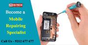 Best mobile repairing course in Delhi
