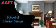 Enroll at one of the leading Interior Design Schools in Delhi NCR