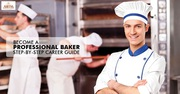 Bakery and Patisserie Courses