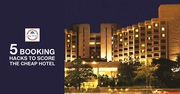 Anting Villa Hotel - Best Hotel Rooms in Greater Noida