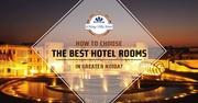 Anting Villa Hotel - Best Luxury Hotel in Delhi NCR