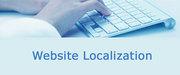 Localization services Company in Delhi