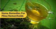 Piles Home Remedy Food