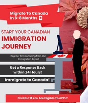 Easy Immigration - Best Canada Immigration Consultant