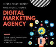 Best Advertising Agency and Digital Marketing Company in Delhi